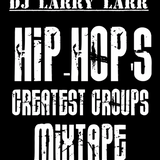 Hip-Hop's Greatest Groups Mix