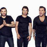 Ultra Miami Swedish House Mafia 4th Anniversary Mix