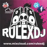 Dj Rulex - Los Temerarios Mix Incontenibles y Romanticos