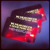 Fresh Jointz 11 ++ Fresh & Unreleased Club Essentials ++ presented by WE MEAN DISCO!!