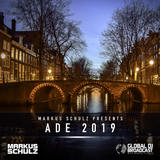 Global DJ Broadcast Oct 17 2019 - ADE 2019 Edition
