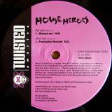 Toru S. classic HOUSE -Nov.28 2000 (2) ft.Peter Rauhofer, Angel Moraes, Cevin Fisher