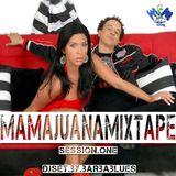 MamaJuana Session 1 - DjSet by BarbaBlues