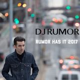 Rumor Has It 2017
