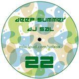 Deep Summer - Dj Sal vol.22
