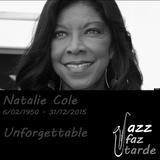 Natalie Cole Unforgettable