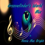 Groovefinders world Mix