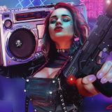 Crime City Nights - Cyberpunk / Dark Synthwave