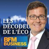 Jean-François Di Meglio sur BFM Business : Hong Kong 2014, doit-on craindre un nouveau Tiananmen ?