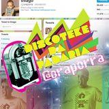 @oraporra returns to the padaria