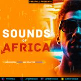 Sounds Of Africa - Lifeof3rique