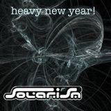 heavy new year!