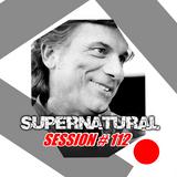 Supernatural Radio Show 112