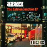 """The Dalston Junction EP"" musical influences podcast"