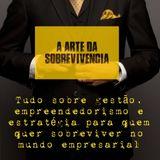 ADS 001 - Empreendedorismo NÃO é criar empresa!