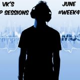 VK's Drop Sessions (June) #Week4