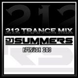 212 Trance Mix Ep 203