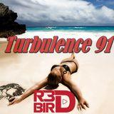 R3DBIRD - Turbulence 91 Deep House / House