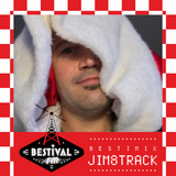 Bestimix 229: Jim8track (Alternative Christmas Mix)