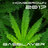 BassLayer's HomeGrown 2017 recorded live by BassLayer at RavenShaman Gathering