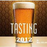 Tasting 2012: Best of 2012