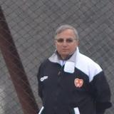 Juan Carlos Zerrillo (DT San Telmo)