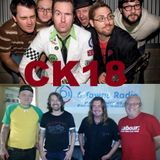 CK18 REEL BIG FISH INTERVIEW / MIGHTY KALE LIVE SESSION