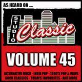 Studio Classic # 45