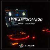 Live Session #20 By Dj Gazza #420Radio