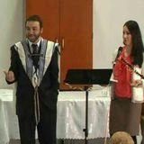 """Wladimir Pikman - Purimpredigt 2014 - Thema: """"Purim und der bemitleidenswerte Haman"""""""