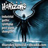 Dark Horizons Radio - 3/9/17