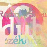 Dub Szekhaz Radio Show 20150518 + Kisszántó + Dr. Juzztice
