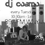 90's House Mix by DJ Cosmo (Colleen 'Cosmo' Murphy)