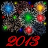 Episode 18 - 1-2-13 - New Year's Resolutions