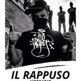 Il Rappuso - con Dj Fastcut & Franco Negre - HipHop radio - IV stagione