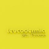 Mr. Freeze - Leucodermia