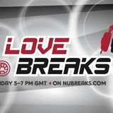 I Love Breaks feat. Bass Station 20150807
