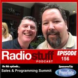 Episode 156 - Sales & Programming Summit