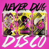Never Dug Disco - East Coast Mix by Nick Maxwell