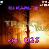 TRANCE DANCE 023 by DJKARLOS