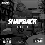 Snapback Radio Mix - Magic 89.9