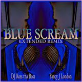 BLUE SCREAM