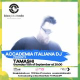 Tamashi Live at Ibiza Global Radio
