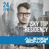 Alexey Sonar – SkyTop Residency 024