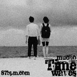 """""""Time Waves"""" by Mucho live @ 87bpm.com"""