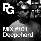 PlayGround Mix 101 - Deepchord