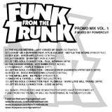Powercut - Funk From The Trunk Promo Mix Vol. 1