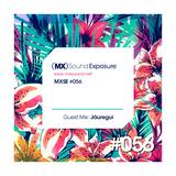 MXSE Episodio #056 Guest Mix Jauregui