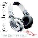 The Jam Session: Sept 2016