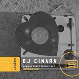 Dj Cinara - LuvB4Club